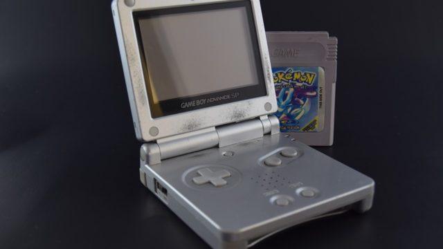 古いゲーム機-古いゲームソフト